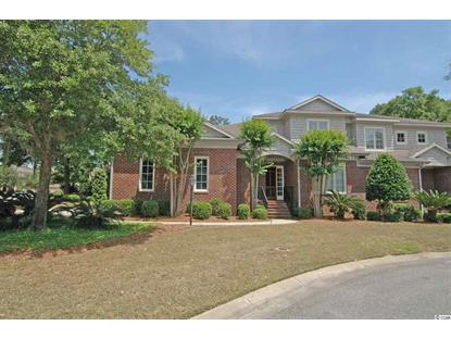 21 Maritime Circle Pawleys Island, SC MLS# 1610861