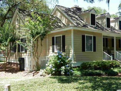 1823 Laurel Trail Murrells Inlet, SC MLS# 1613089