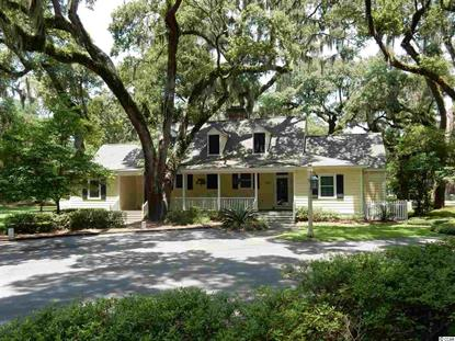 1804 Laurel Trail Murrells Inlet, SC MLS# 1613957