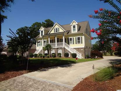 936 Oyster Pointe Sunset Beach, NC MLS# 1614989