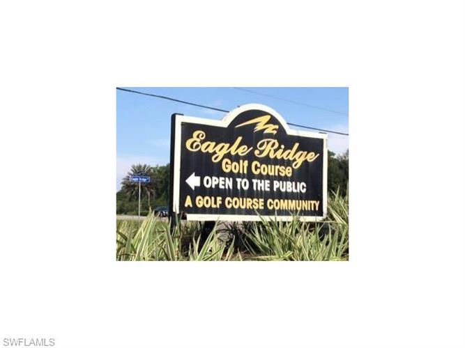 13931 Eagle Ridge Lakes DR, Fort Myers, FL 33912