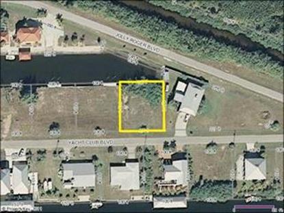 24256 YACHT CLUB , Punta Gorda, FL
