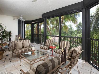8960 BAY COLONY DR Naples, FL MLS# 213025019