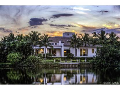 450 N Gulf Shore BLVD Naples, FL MLS# 213512012
