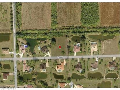 12308 CASALS LN Bonita Springs, FL MLS# 214005161