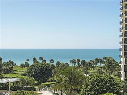 4501 N Gulf Shore BLVD Naples, FL MLS# 214010920