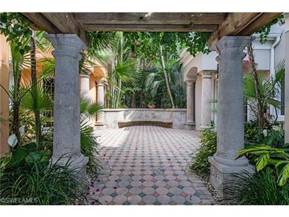 645 Via Mezner  Naples, FL MLS# 214011636