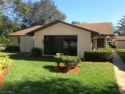 10121 N  MADDOX LN Bonita Springs, FL MLS# 214013041