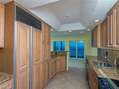 3003 N Gulf Shore BLVD Naples, FL MLS# 214016233