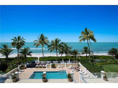 3377 N Gulf Shore BLVD Naples, FL MLS# 214019074