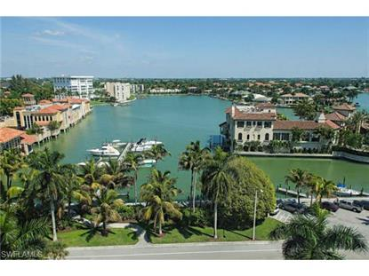 4031 N Gulf Shore BLVD Naples, FL MLS# 214025326