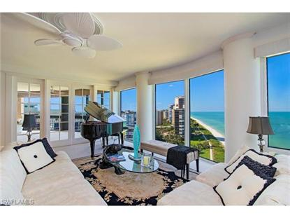 4601 GULF SHORE BLVD. N. #19  Naples, FL MLS# 214026258