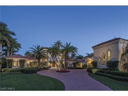 3292 Green Dolphin LN Naples, FL MLS# 214029216