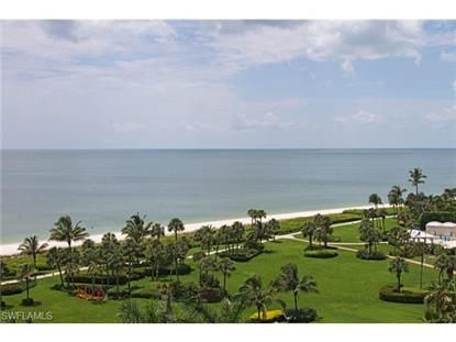4021 N Gulf Shore BLVD Naples, FL MLS# 214034525