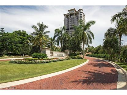8787 Bay Colony DR Naples, FL MLS# 214042759
