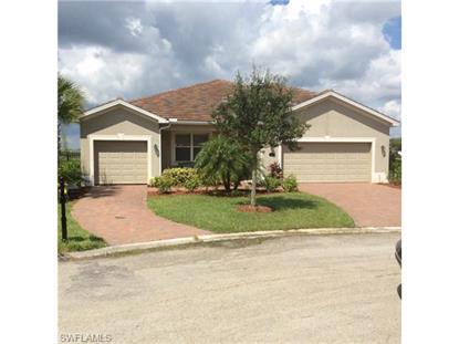 15501 Pricklegrass CT Alva, FL MLS# 214042892