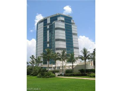 3971 N Gulf Shore BLVD Naples, FL MLS# 214044481