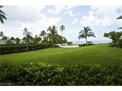 2701 N Gulf Shore BLVD Naples, FL MLS# 214046716