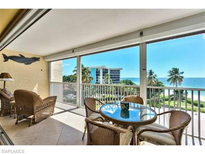 3401 Gulf Shore Blvd N  Naples, FL MLS# 214048750