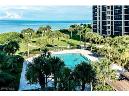 10851 Gulf Shore DR Naples, FL MLS# 214049696