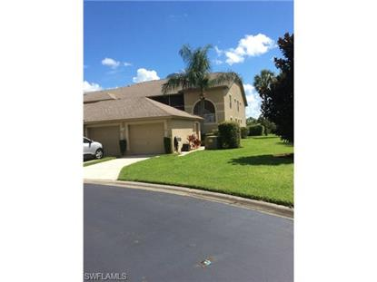 14301 Hickory Links CT Fort Myers, FL MLS# 214050087