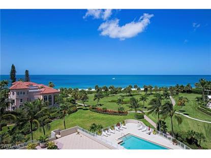 3971 N Gulf Shore BLVD Naples, FL MLS# 214051081