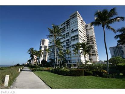 4301 N Gulf Shore BLVD Naples, FL MLS# 214055417