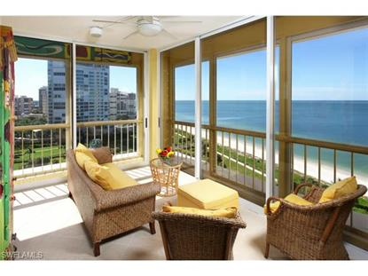 4301 N Gulf Shore BLVD Naples, FL MLS# 214058285