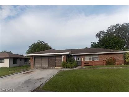 27646 Suffridge DR Bonita Springs, FL MLS# 214058430