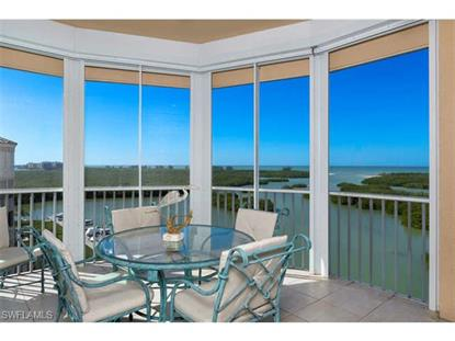 445 Dockside DR Naples, FL MLS# 214059219