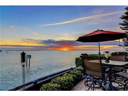507 La Peninsula BLVD Naples, FL MLS# 214059988