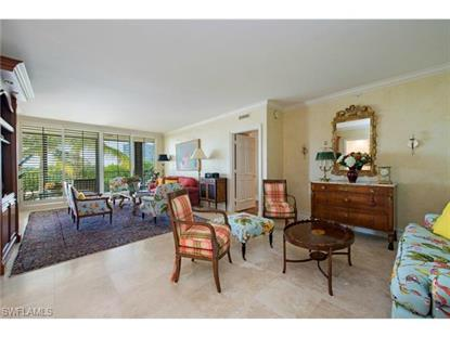 8960 Bay Colony DR Naples, FL MLS# 214061765