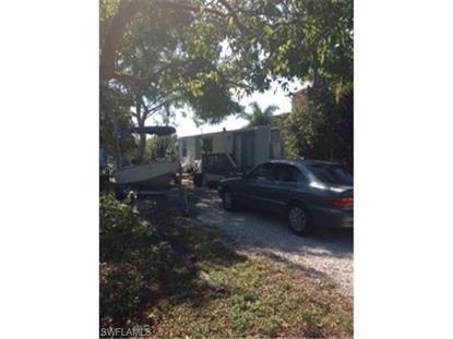 516 Coconut AVE Goodland, FL MLS# 214062744