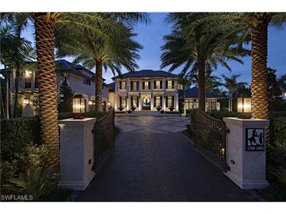 3600 Nelsons WALK Naples, FL MLS# 214064349
