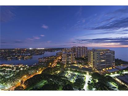 4151 N Gulf Shore BLVD Naples, FL MLS# 214064684