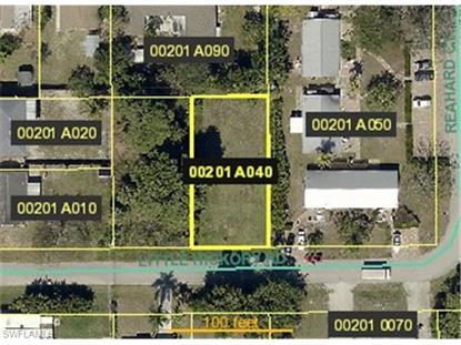 4310 Little Hickory RD Bonita Springs, FL MLS# 215003431