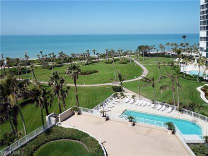 3971 N Gulf Shore BLVD Naples, FL MLS# 215003575