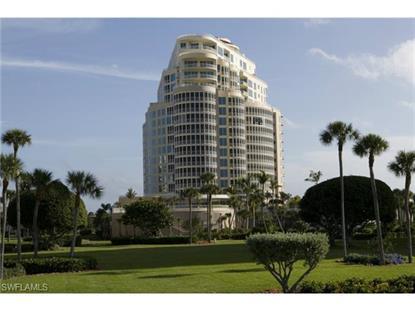 4501 N Gulf Shore BLVD Naples, FL MLS# 215006331