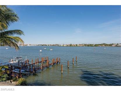 990 Aqua CIR Naples, FL MLS# 215006632