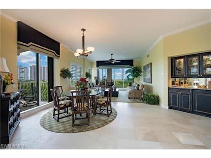 8720 Bay Colony DR Naples, FL MLS# 215006813