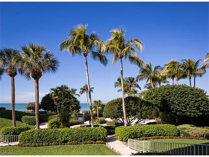 1285 N Gulf Shore BLVD Naples, FL MLS# 215008683