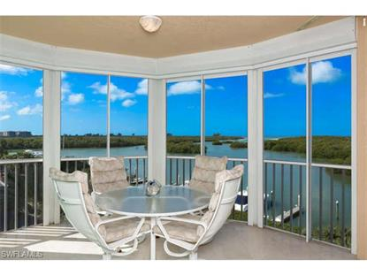 445 Dockside DR Naples, FL MLS# 215012690