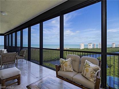 7575 Pelican Bay BLVD Naples, FL MLS# 215016887