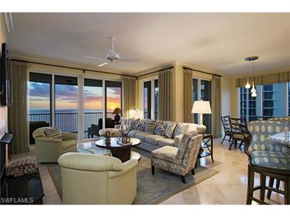 4501 N Gulf Shore BLVD Naples, FL MLS# 215017060