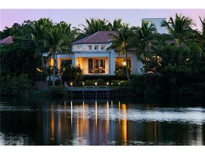 450 N Gulf Shore BLVD Naples, FL MLS# 215017345