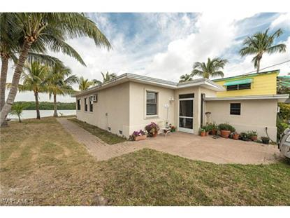 232 N Harbor PL Goodland, FL MLS# 215020037