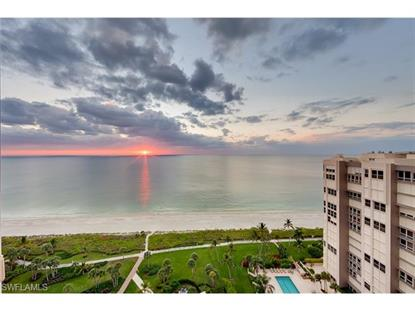 4041 N Gulf Shore BLVD Naples, FL MLS# 215021228