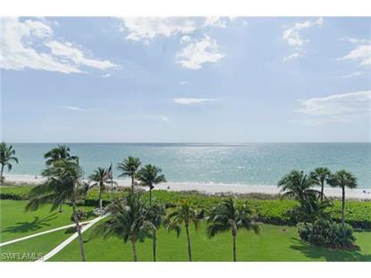 10701 Gulf Shore DR Naples, FL MLS# 215021625