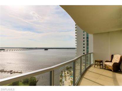 3000 Oasis Grand BLVD Fort Myers, FL MLS# 215026313