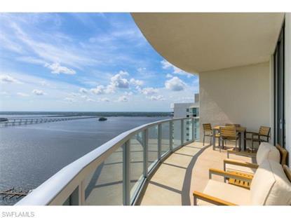 3000 Oasis Grand BLVD Fort Myers, FL MLS# 215026552